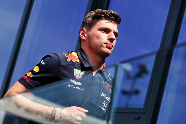 F1 | フェルスタッペン、レッドブル・ホンダF1の進歩に満足せず。「毎戦優勝争いをしたい」