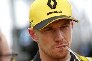 F1 | ヒュルケンベルグ、ルノーF1残留に自信「チームに残る可能性は極めて高い」パフォーマンス改善の兆しも