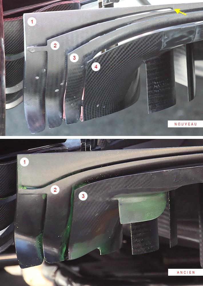 F1技術解説 レッドブル・ホンダ躍進の秘密(その2)