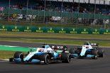 F1 | ウイリアムズ、F1ドイツGPで大規模アップデートを投入。「目に見える変化になる」とラッセル