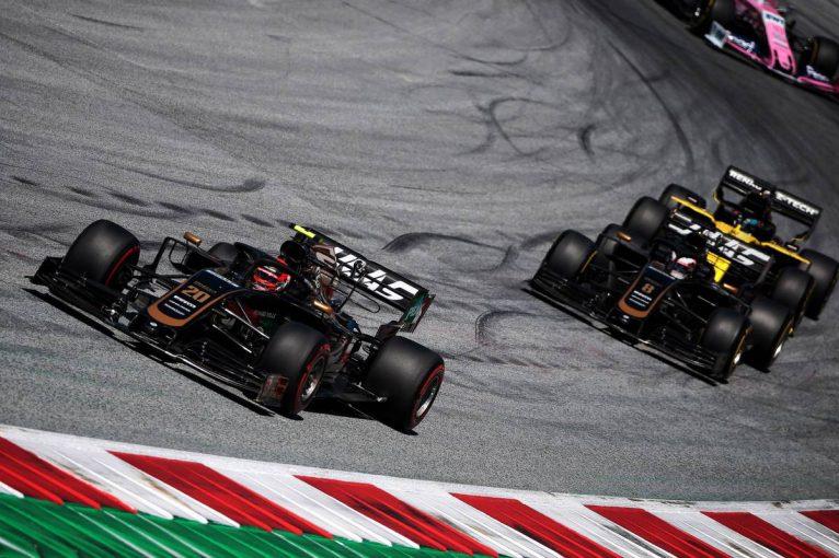 F1 | ハースF1代表、グロージャンとマグヌッセンの同士討ちに怒り収まらず。2020年のラインアップに影響も