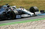 F1 | 【タイム結果】F1第11戦ドイツGPフリー走行2回目