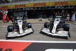 2019年F1第11戦ドイツGP メルセデスのモータースポーツ活動125周年記念カラー