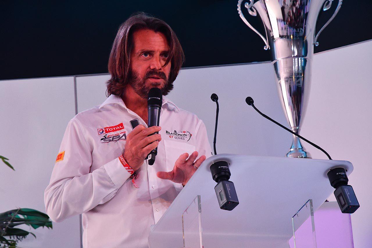 『GT1』の名称復活、さらに次世代車の『GTX』も。SROがジェントルマン向けGTレースの将来計画を発表