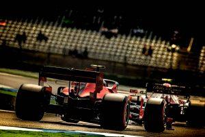 F1 | 【動画】F1第11戦ドイツGPフリー走行ハイライト