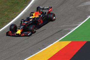 F1 | ホンダ田辺TD「土日の天候変化に合わせた最適化が重要に。ガスリーのクラッシュによるペナルティはなし」:F1ドイツGP