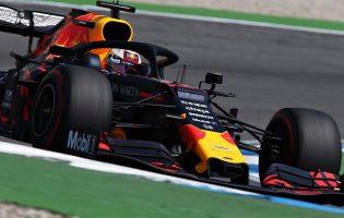 F1 | ホンダF1田辺TD初日インタビュー:天気が崩れる予選日以降のセッティングを考慮。「温度差のバランスも考える必要があります」/F1ドイツGP