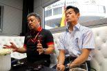 F1 | 山本尚貴の順応性をレッドブル側も評価。「現在のホンダのドライバーの中で一番成熟している」/ホンダ山本MDインタビュー(2)