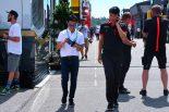 F1   山本尚貴インタビュー(1):レッドブルでF1シミュレーターを初体験。「自分が思っていたF1よりも、さらに奥深さを感じた」