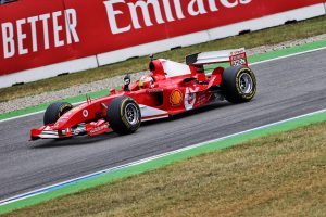 F1 | 【ギャラリー】F1第11戦ドイツGP予選日