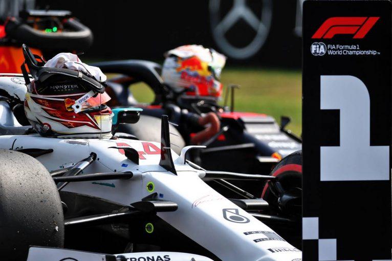 F1 | 【動画】F1第11戦ドイツGP予選ハイライト
