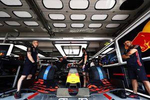 F1 | レッドブル・ホンダ密着:予選2、4番手は今季最高の予選結果。唯一の懸念はソフトタイヤでのスタート/F1ドイツGP