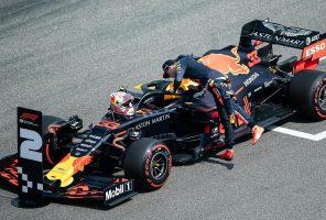 F1 | ホンダF1、2006年以来の予選2番手「2台がトップ4に入り、決勝に大きな期待。雨も想定し準備を万全に整える」と田辺TD