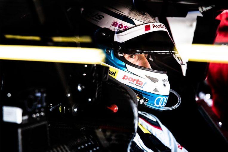 ル・マン/WEC | DTM王者レネ・ラストが挑むスパ24時間、そして日本でのレース「スパに出ることは重要なこと」