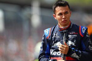 F1 | 「アルボンのレッドブル・ホンダF1昇格は時期尚早」との懸念の声
