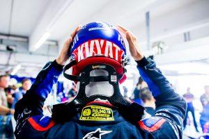 F1 | クビアト予選14番手「ライバルと戦えるだけの競争力がなかった。レースで順位を上げて入賞したい」トロロッソ・ホンダF1