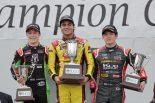 国内レース他 | 全日本F3選手権第14戦SUGO:アーメドが嬉しい初ポール・トゥ・ウイン、フェネストラズがファステストラップ奪う