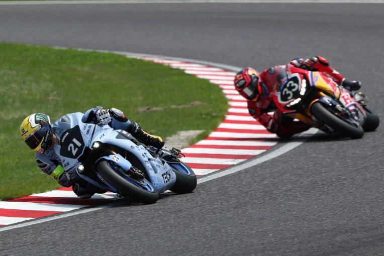 MotoGP | 鈴鹿8耐:レッドブル・ホンダが1スティントで34周を周回。2時間経過時のトップはヤマハ