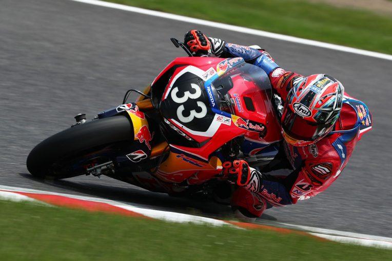 MotoGP | 鈴鹿8耐:3時間経過し、レッドブル・ホンダがトップ浮上。2番手に7秒差をつける