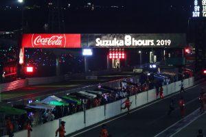 MotoGP | カワサキのレイ、まさかの転倒。ヤマハが5連覇/【暫定順位結果】2019鈴鹿8時間耐久ロードレース 決勝