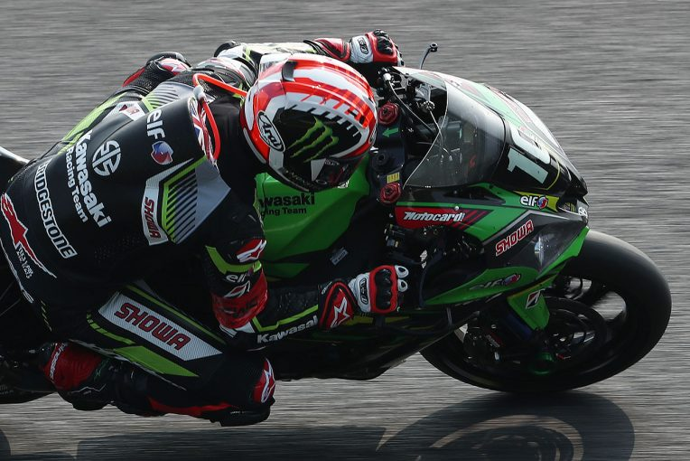 MotoGP | 鈴鹿8耐:トップ快走のカワサキが残り2分で悲劇。ヤマハが暫定優勝