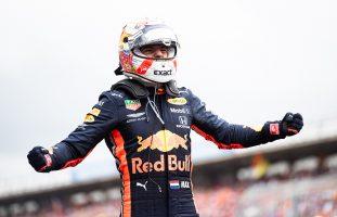 F1 | 【ホンダF1ダブル表彰台ギャラリー】F1第11戦ドイツGP