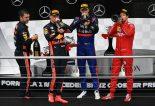 F1 | ホンダ田辺TDインタビュー:波乱に飲まれずホンダPUも勝利に貢献「雨用のドライバビリティが良かった」/F1ドイツGP