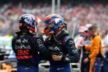 F1   2019年F1第11戦ドイツGP ダニール・クビアト、アレクサンダー・アルボン(トロロッソ・ホンダ)