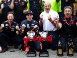 F1 | ホンダ山本MDインタビュー:オーストリアGPの勝利がもたらしたホンダF1の好循環。「大きな自信に繋がり、ドイツの2勝目に活かせた」