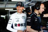 F1 | クビサがF1復帰後初入賞「9年ぶりのF1ウエットレース。とにかく確実に完走することを目指した」:ウイリアムズ ドイツGP