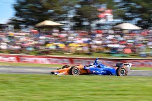 海外レース他   ディクソンが逆転勝利/【順位結果】インディカー・シリーズ第13戦ミド・オハイオ決勝レース