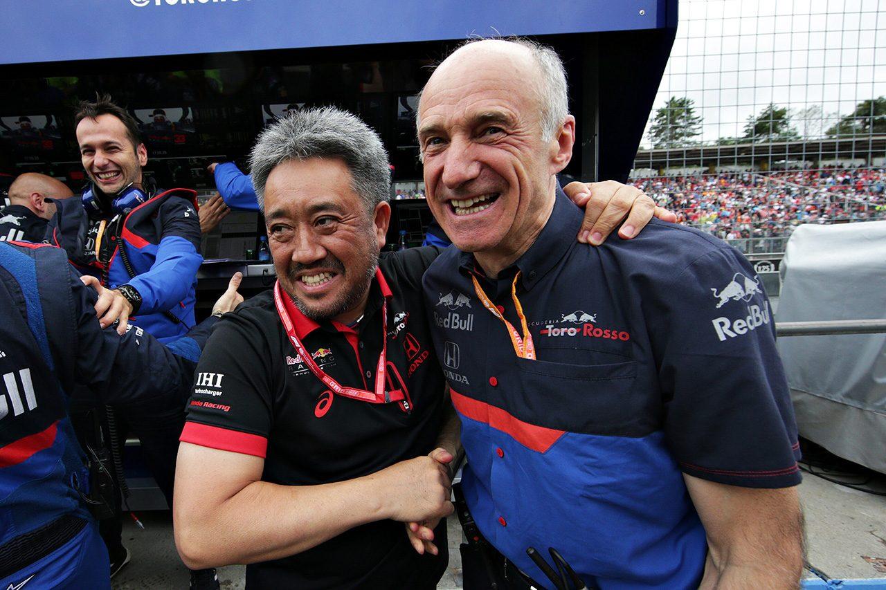 2019年F1第11戦ドイツGP