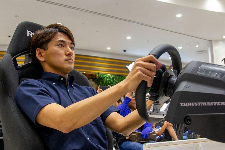 スーパーGT | スーパーGT:8月10~11日開催SUGO公式テストのエントリー発表。千代勝正が参加