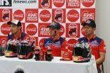 MotoGP | レッドブル・ホンダ高橋巧、ラストはダブルスティント。「これ以上ないくらい走ったつもり」