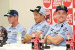 MotoGP | 鈴鹿8耐:カワサキ、ホンダを猛追したヤマハのロウズ「結果に関して話す必要はない」