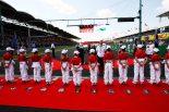 F1 | 2019年F1第12戦ハンガリーGP、TV放送&タイムスケジュール