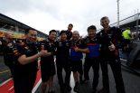 2019年F1第11戦ドイツGP マックス・フェルスタッペン優勝とダニール・クビアトの3位でホンダスタッフも歓喜