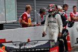 F1 | ハミルトン、首位から一時は最下位まで転落「なぜこんなことになったのか分からない」:メルセデスF1