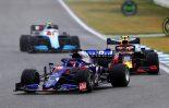 F1 | F1第11戦ドイツGP 決勝トップ10ドライバーコメント(1)