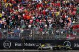 F1 | ヒュルケンベルグ「母国のファンの前でこのような終わり方になって、本当にがっかりしている」:ルノー F1ドイツGP日曜