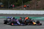 F1 | レース改善に向け、F1ドライバーがタイヤや重量に関する4つの案を提出。2021年導入の新規則に反映なるか