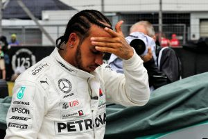 F1 | 「ハミルトンは他の人間なら欠場するほどの体調不良を押して、全力で戦った」メルセデスF1ボスが称賛