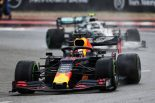 F1 | フェルスタッペン、シーズン2勝目も「優勢なメルセデスとの差を縮めるためにも、まだやるべきことは多い」