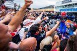 F1 | トロロッソ代表、3位表彰台インタビュー(1):「今回はチームの呼吸が完全に一致していた」/F1ドイツGP