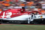 F1 | アルファロメオF1、技術ボス離脱に伴い、フェラーリの空力エンジニアを獲得