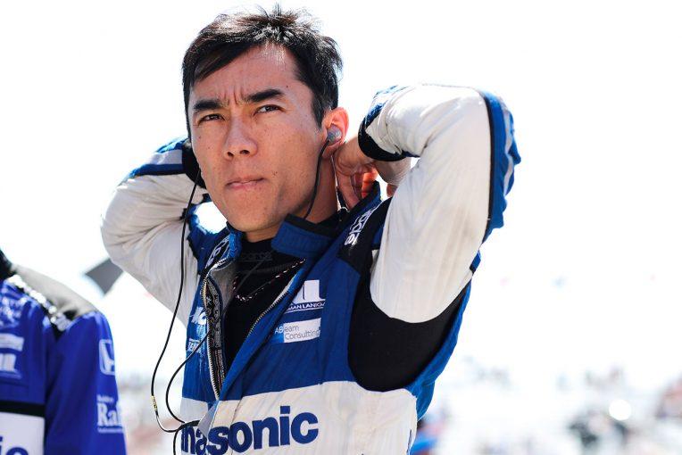 海外レース他 | インディカー:佐藤琢磨、残り4戦で2019年2勝目なるか。チャンスはポコノとポートランド