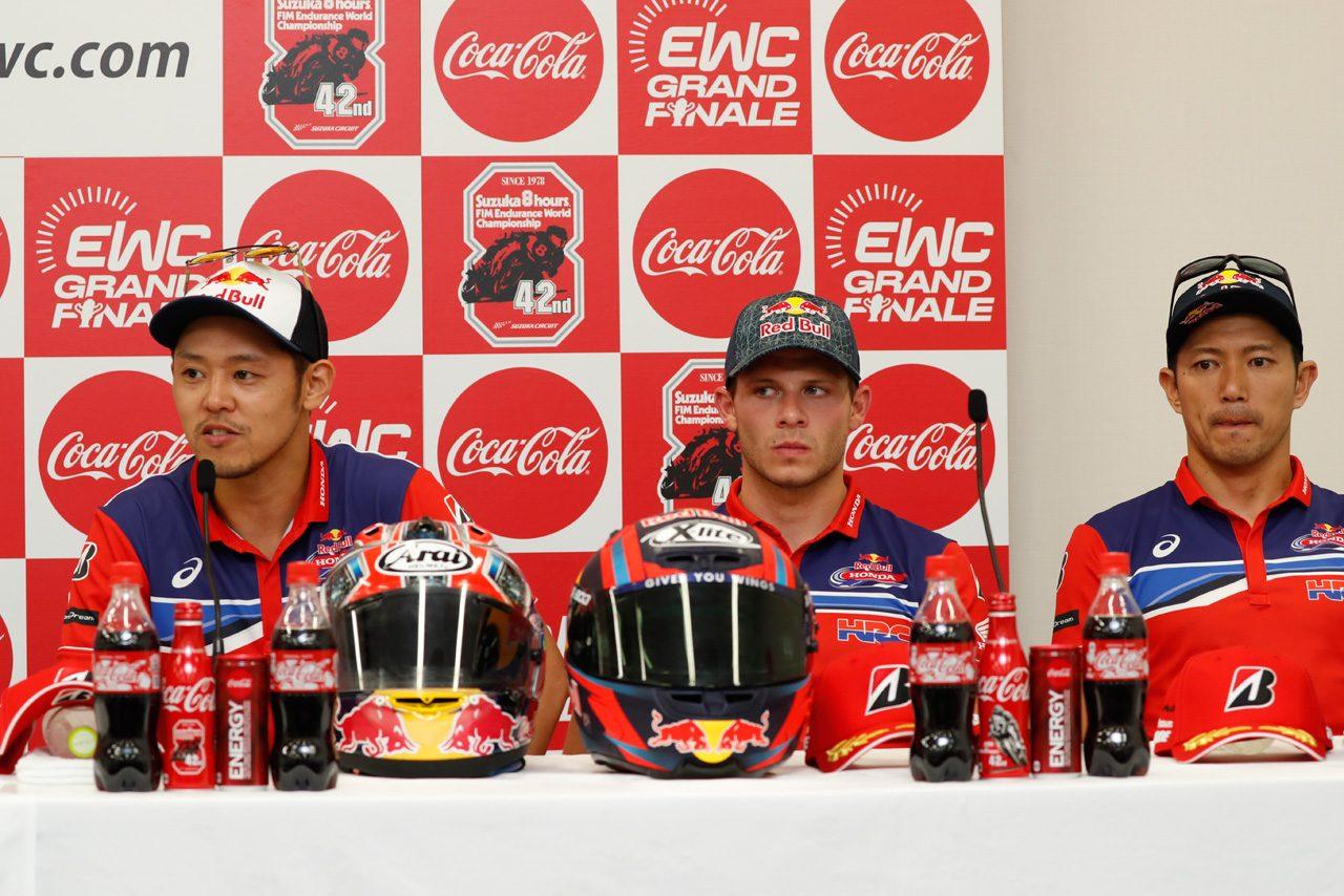 ホンダ 鈴鹿8時間耐久ロードレース 決勝レポート
