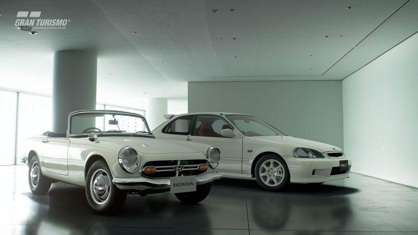 インフォメーション | グランツーリスモSPORTの7月アップデートでホンダ・シビック・タイプRなど5車種追加