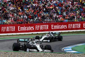 F1 | 母国ドイツで惨敗のメルセデスF1「激しく落胆しているが、初めての経験ではない。ここからさらに強くなる」と代表