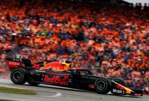 F1 | ホンダF1田辺TD「ダブル表彰台のいい流れを保ち、再び好結果を。高温のハンガリーでこれまでの経験を生かして戦う」